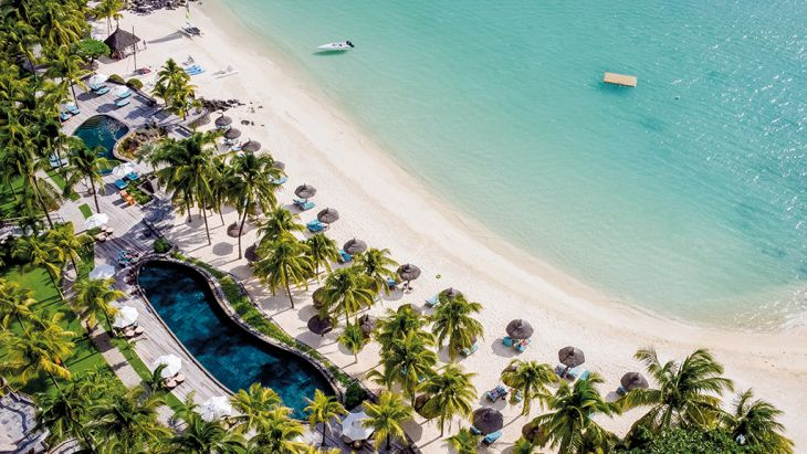 Immagine di copertina di Royal Palm Beachcomber Luxury